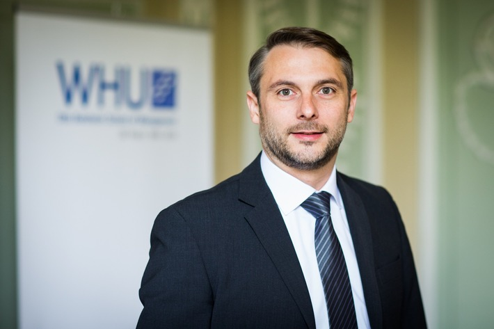 Prof. Dr. Marko Reimer, WHU - Otto Beisheim School of Management