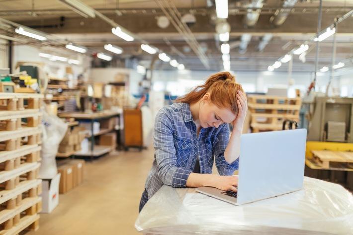 Online zu besserem Arbeitsklima?