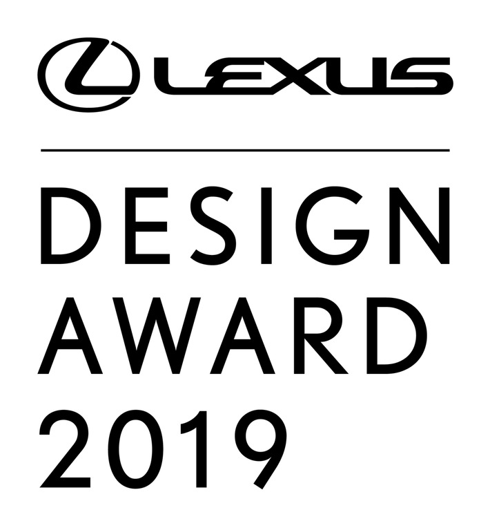 """Lexus Design Award 2019 / Weiterer Text über ots und www.presseportal.ch/de/nr/100021776 / Die Verwendung dieses Bildes ist für redaktionelle Zwecke honorarfrei. Veröffentlichung bitte unter Quellenangabe: """"obs/Lexus Schweiz"""""""