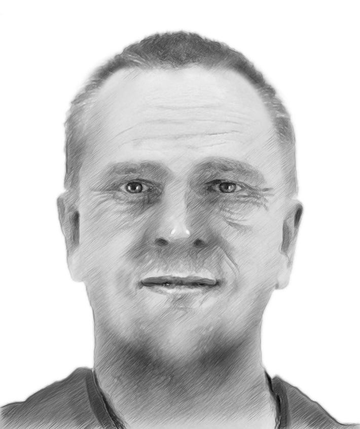 POL-HOL: Fahndung nach unbekanntem Einbrecher