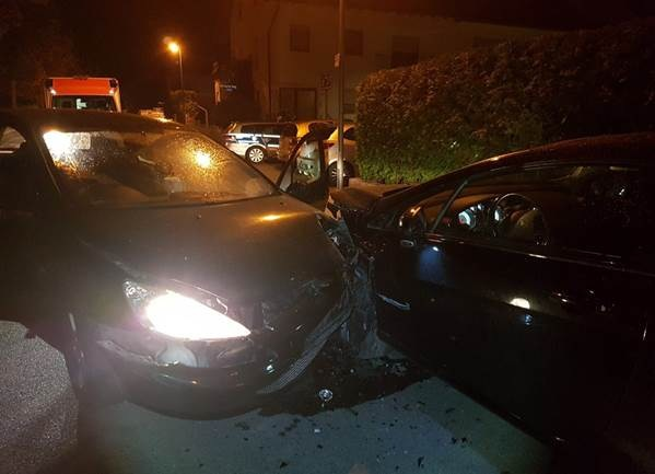 POL-PPRP: Unfall mit 50.000 Euro Sachschaden