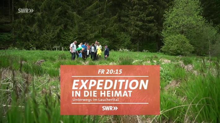 Expedition In Die Heimat Wilde Schone Schwabische Alb Swr Fernsehen Presseportal