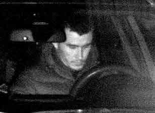POL-HA: BMW-Dieb geblitzt - Wer kennt diesen Mann?
