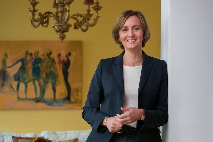 """Beatrix von Storch: """"Der WDR darf mit einer islamistischen Terror-Sympathisantin nicht zusammenarbeiten und das Problem nicht aussitzen"""" (FOTO)"""