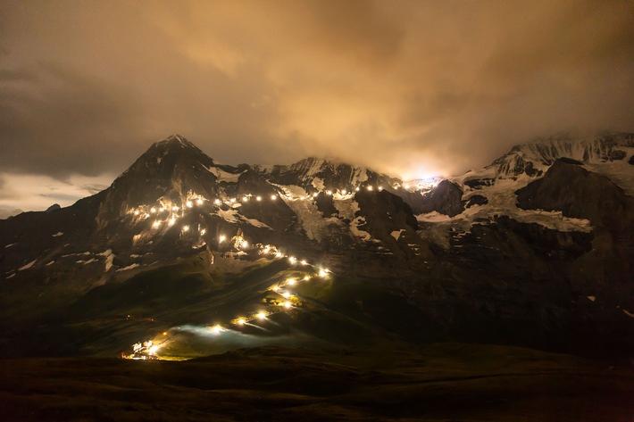 Europe's highest-altitude railway station celebrates its centenary