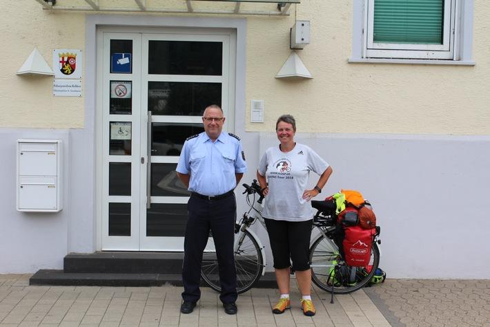 EPHK Wolfgang Best und Gehrke Minrath