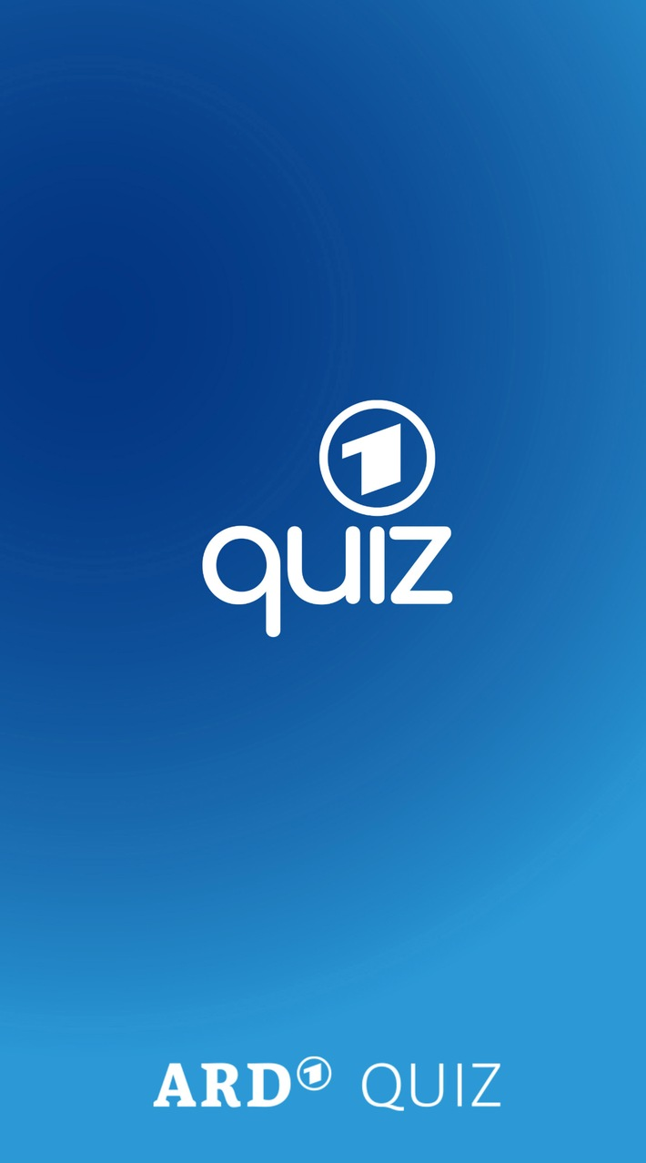 Ard Quiz App Windows