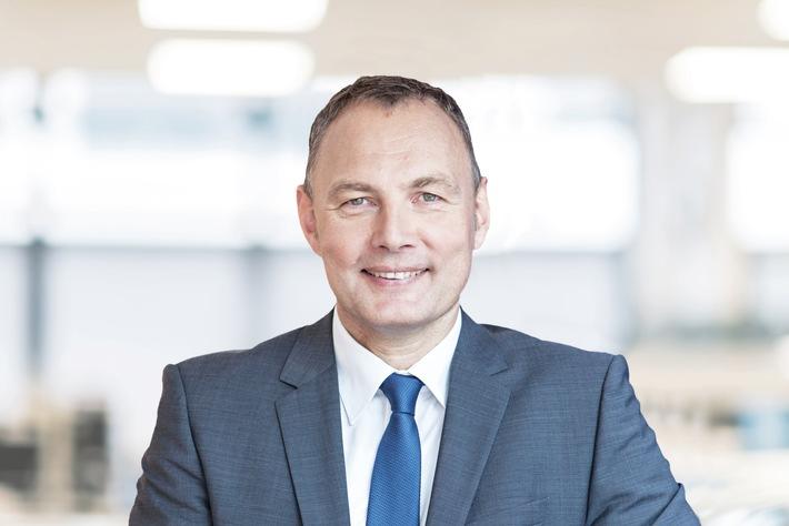 ▷ Alexander Kleinke ist neuer CFO der amedes Holding GmbH ...