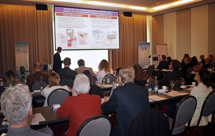 Neuerungen im Vergaberecht bei Arzneimittelausschreibungen der GKV 2020: PSE und 1stLine e.K. laden zur Fachtagung (FOTO)