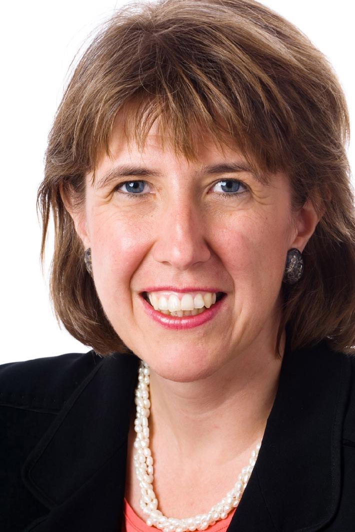 Personeller Wechsel beim VSE - Dorothea Tiefenauer wird neue Leiterin Kommunikation