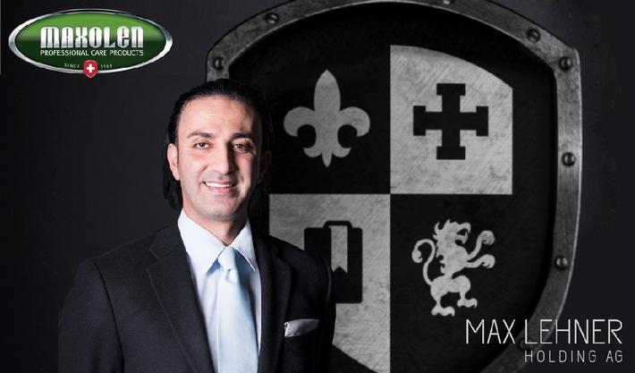Dersim Stein acquires full ownership of Max Lehner Holding AG