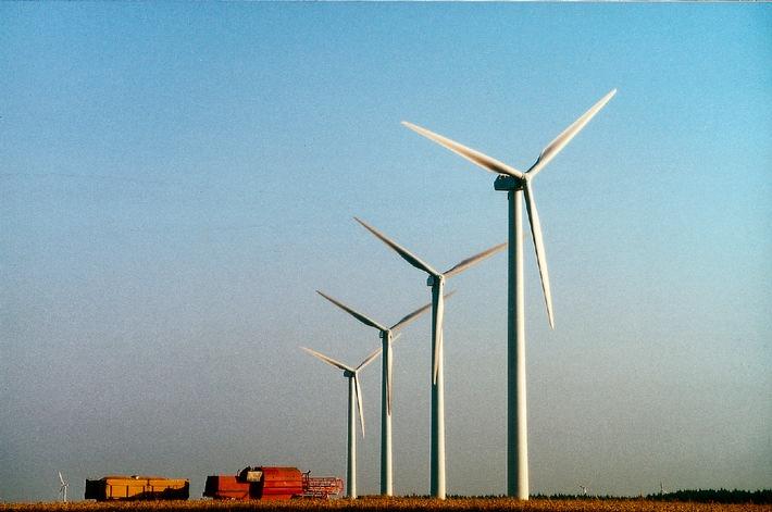 """Neue Windparks in Portugal und Griechenland / Deutsche """"EnergieKontor""""-Gruppe expandiert EU-weit"""