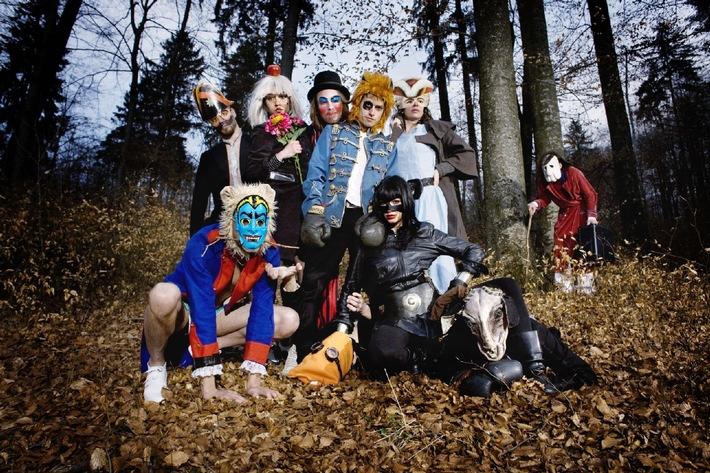 Il festival della musica pop del Percento culturale Migros:  dal 25 al 28 marzo a Zurigo e Losanna  m4music 2010. Punto d'incontro: il pop!