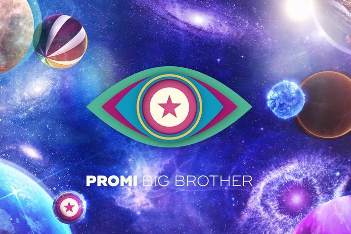 """Welt-All inklusiv! SAT.1 eröffnet in der digitalen """"Promi Big Brother""""-Fanwelt unendliche Weiten / Big Brother verrät seine ersten Bewohner:innen"""