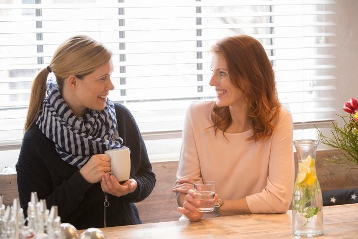 Starke Frauenstimmen in Beruf und Alltag