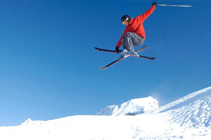 Radical Sports AG: Ein neuer Schweizer Ski