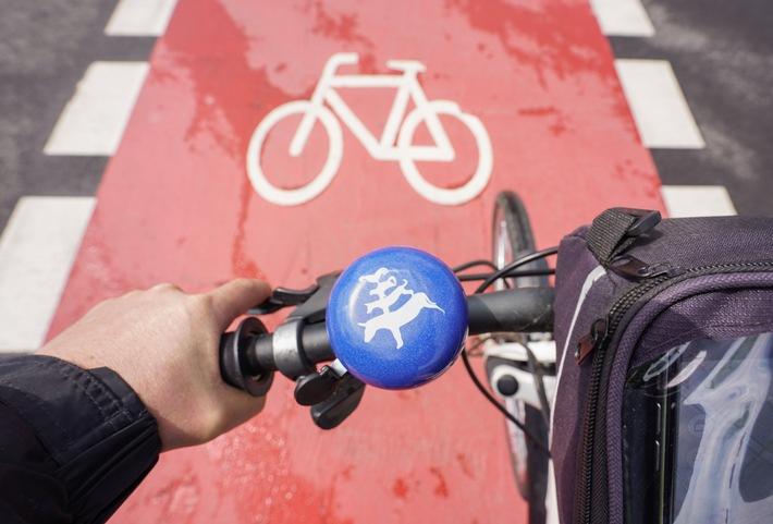 Bundesweite Umfrage: Bremen ist Deutschlands Fahrrad-Hochburg (FOTO)