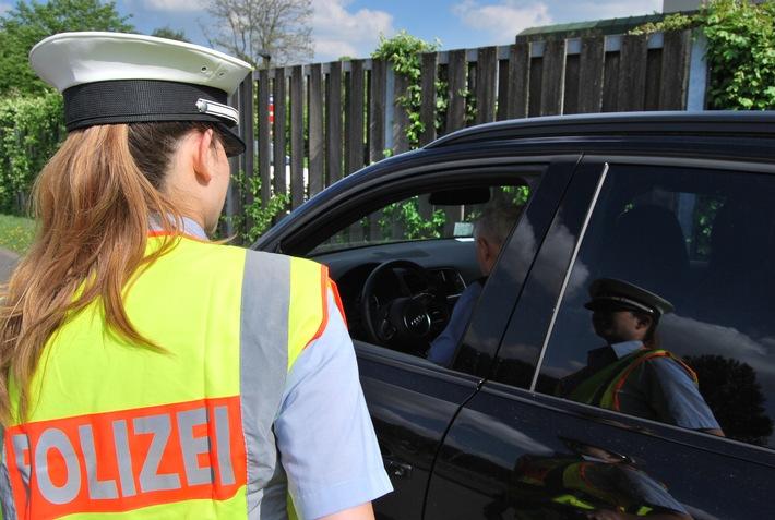 POL-NE: Polizei bekämpft Hauptunfallursachen – Verkehrskontrollen in Grevenbroich, Kaarst…