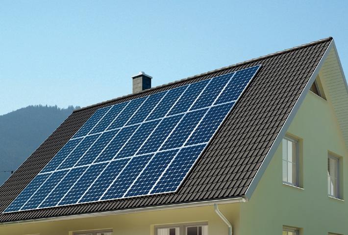 Klimaschutz beginnt zu Hause (mit Bild)