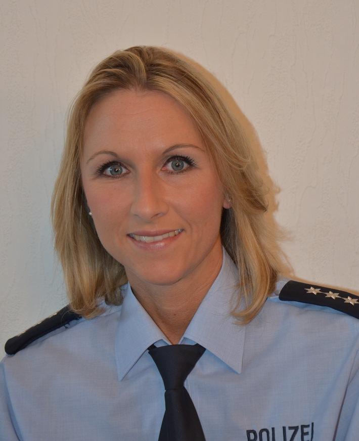 POL-DN: Einstellungsberater der Polizei auf der ZAB