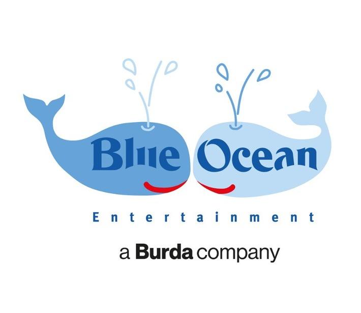 """Blue Ocean Entertainment. Weiterer Text über ots und www.presseportal.de/nr/67839 / Die Verwendung dieses Bildes ist für redaktionelle Zwecke honorarfrei. Veröffentlichung bitte unter Quellenangabe: """"obs/Blue Ocean Entertainment AG"""""""