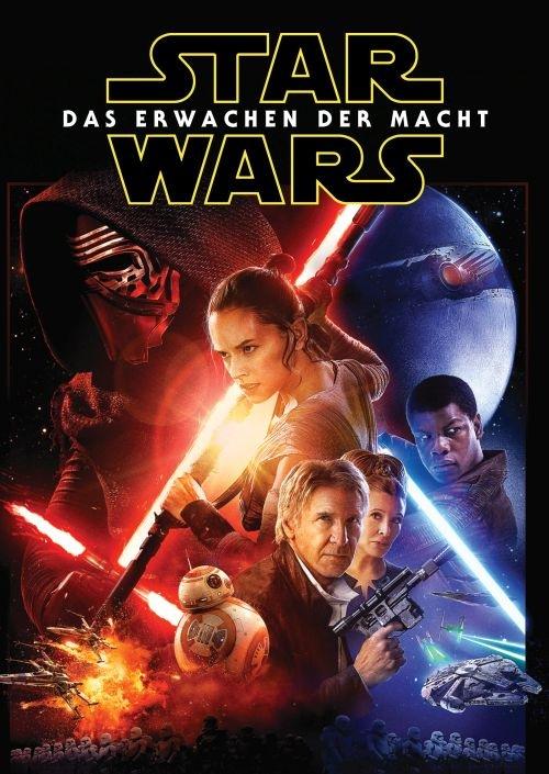 """""""Star Wars: Episode VII - Das Erwachen der Macht"""" ab Donnerstag auf Sky Select"""