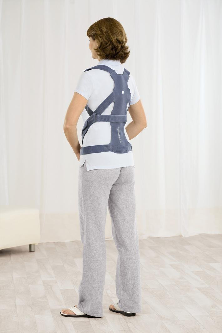 Gleichgewicht schulen bei Osteoporose / Lebenskraft durch Tai Chi
