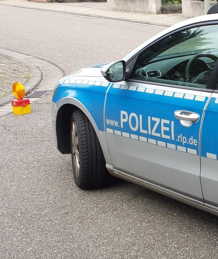 POL-PDNW: (Neustadt) 'Falsche' Wasserwerker