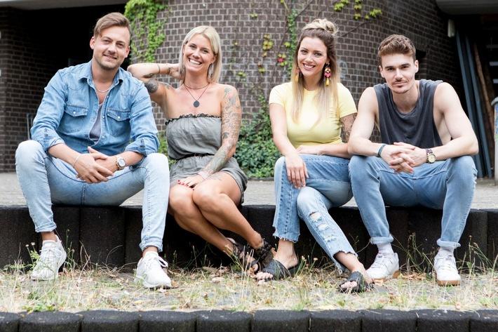 """RTL II kann auf einen erfolgreichen Dienstag zurückblicken. Bereits um 17 Uhr überzeugte eine neue Folge """"Krass Schule - Die jungen Lehrer"""" mit 6,9 % MA (14-49 Jahre) und 11,1 % MA bei den 14-29-Jährigen und lag somit deutlich über Senderschnitt. Weiterer Text über ots und www.presseportal.de/nr/6605 / Die Verwendung dieses Bildes ist für redaktionelle Zwecke honorarfrei. Veröffentlichung bitte unter Quellenangabe: """"obs/RTL II/RTL II / JENNIFER BRAUN"""""""