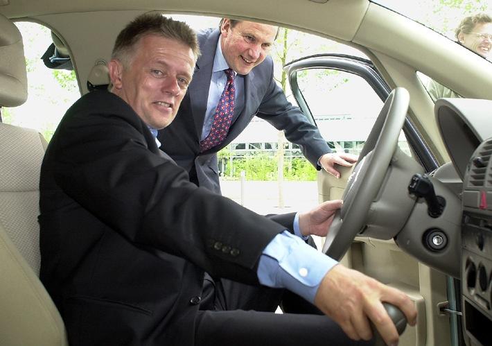 Kuhn bei Audi