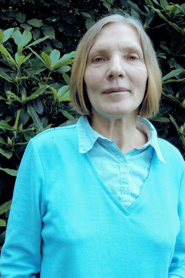 Frau Maier-Kumar