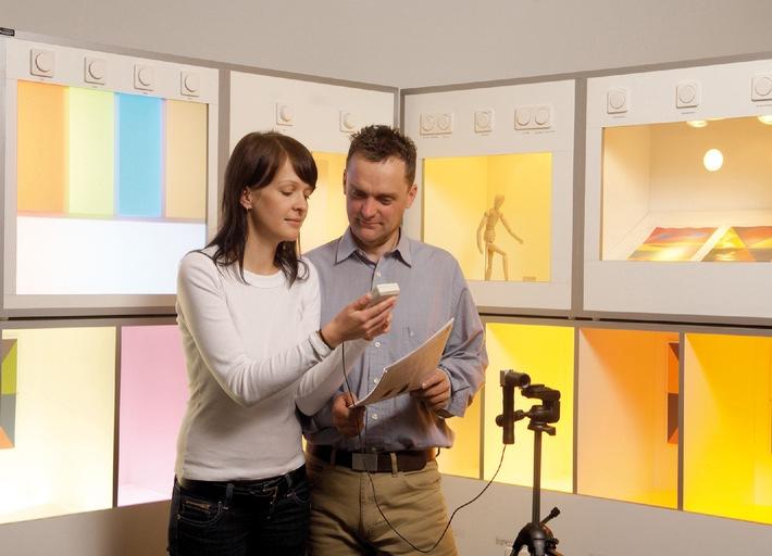 Gesetzliche Unfallversicherung: Besser arbeiten mit der richtigen Beleuchtung (mit Bild)