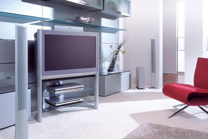 40% der verkauften Fernseher mit Breitbild-Format