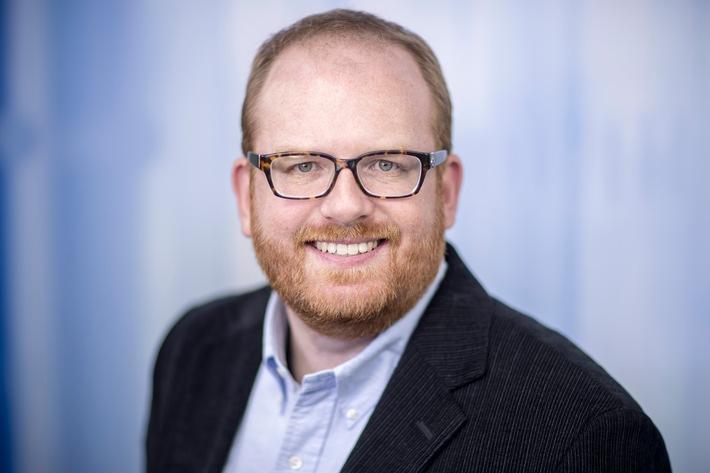 Alexander Blum wird Produktmanager Video bei dpa