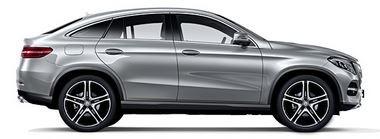 Vergleichsfahrzeug; Quelle: Mercedes-Benz