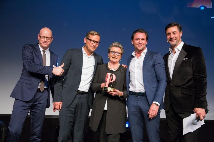 PR Report Awards: achtung! ist die Kommunikationsberatung des Jahres
