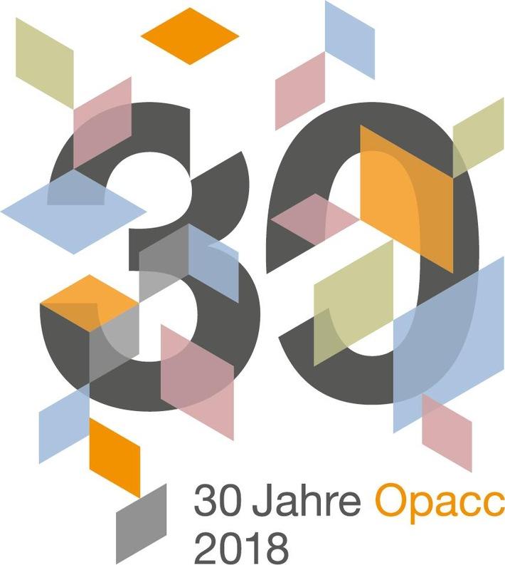 """30 Jahre Opacc Software AG / Weiterer Text über ots und www.presseportal.ch/de/nr/100021227 / Die Verwendung dieses Bildes ist für redaktionelle Zwecke honorarfrei. Veröffentlichung bitte unter Quellenangabe: """"obs/Opacc Software AG"""""""