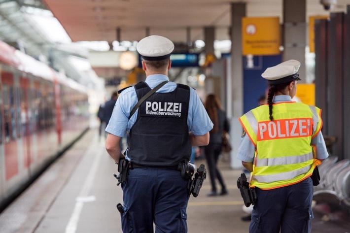BPOL NRW: 21.000 Euro Beute; Bundespolizei ermittelt wegen Bandendiebstahl