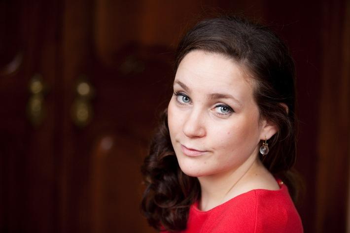 Migros-Kulturprozent: Gesangs-Wettbewerb 2012  Ausgezeichneter Gesangsnachwuchs