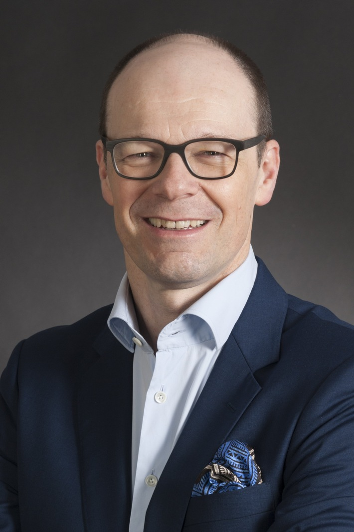 Bertrand Jungo appointed new CEO of Admeira