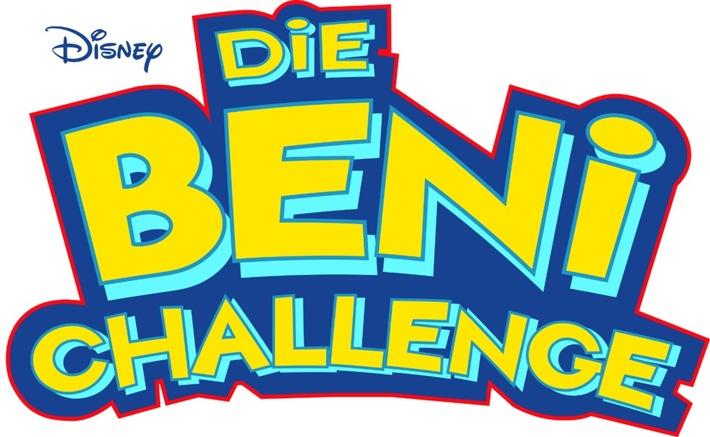 Die Beni Challenge - Staffel 5 / Weiterer Text über ots und www.presseportal.de/nr/65386 / Die Verwendung dieses Bildes ist für redaktionelle Zwecke unter Beachtung ggf. genannter Nutzungsbedingungen honorarfrei. Veröffentlichung bitte mit Bildrechte-Hinweis.