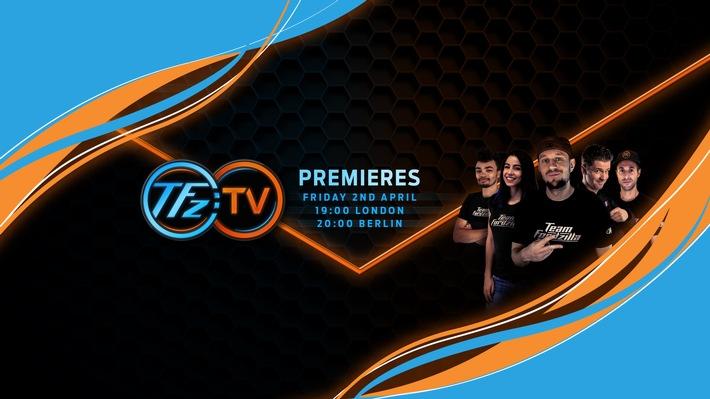 Il team Fordzilla ha lanciato TFZ: TV, lo spettacolo mensile in diretta su Twitch rivolto alla comunità dei giocatori