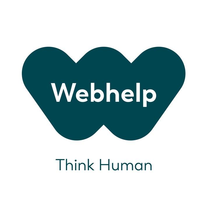 Webhelp - der europäische BPO Marktführer präsentiert neue Strategie, Leitgedanken und visuelle Identität (FOTO)