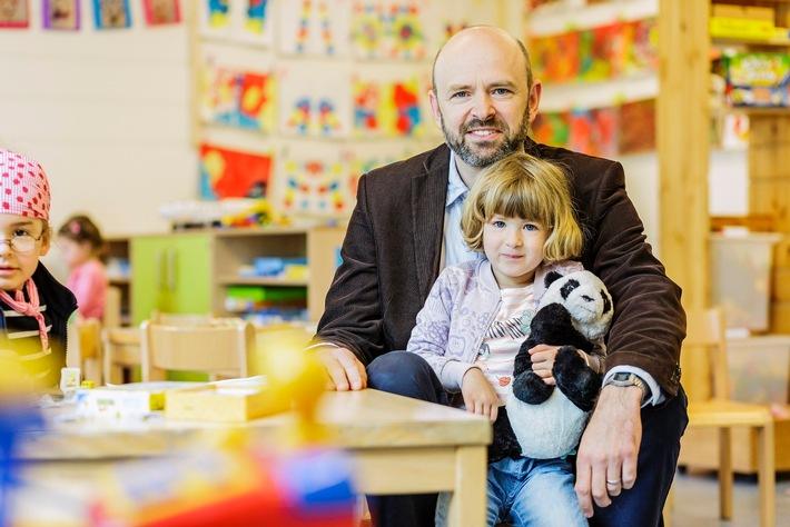 25 Jahre Deutsche Einheit / Bildungshelden: Wenn Lernen zum Lebensinhalt wird