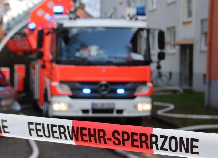 Symbolbild - Feuerwehr und Rettungsdienst Bonn