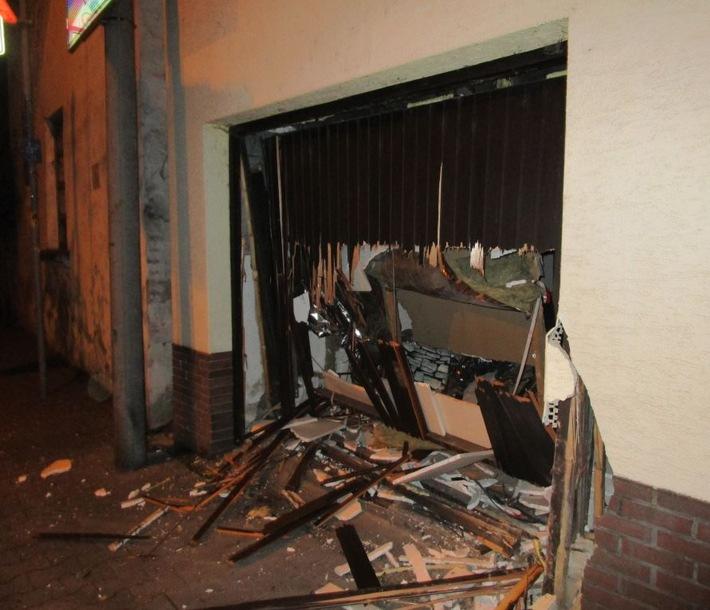 POL-PDWO: Wichtiger Unfallzeuge gesucht