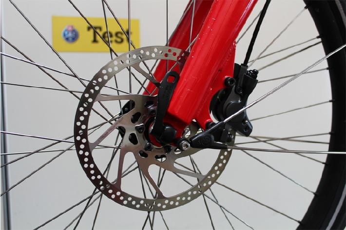 Le biciclette elettriche vanno di moda