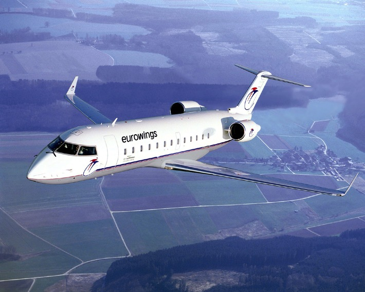 """Eurowings wird Airline of the year 2001: Internationaler Verband der Regional-Airlines (Era) vergibt """"Gold Award"""" erstmals nach Deutschland"""