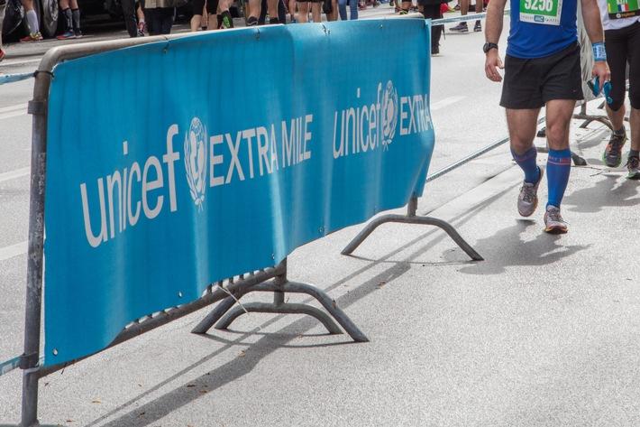 """MSD und UNICEF: Going the Extra Mile / Weiterer Text über ots und www.presseportal.ch/de/nr/100053016 / Die Verwendung dieses Bildes ist für redaktionelle Zwecke honorarfrei. Veröffentlichung bitte unter Quellenangabe: """"obs/Luciano Miglionico"""""""