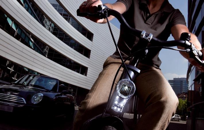 Fahrradtrends 2011: Von E-Bikes, Sicherheit und Urban-Style (mit Bild)